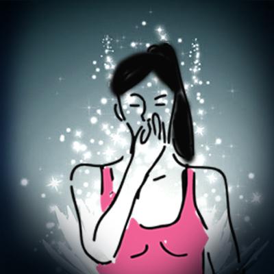 Nadi Shodhana - The Healing Breath!